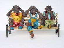 fibreglass statues