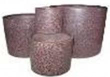 fibreglass cylinders
