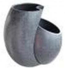 Fibreglass shell planter
